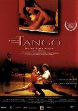 Постер к фильму «Танго»