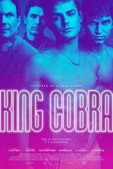Постер к фильму «Королевская кобра»