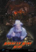 Постер к фильму «Шахта с призраками 4D»
