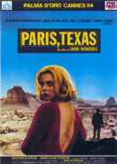 Постер к фильму «Париж, Техас»