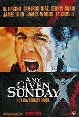 Постер к фильму «Каждое воскресенье»