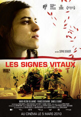 Постер к фильму «Знаки смерти»