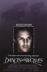 Постер к фильму «Танцующий с волками»