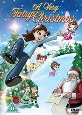 Постер к фильму «Сказочное Рождество»