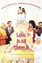 Постер к фильму «Итальянские любовники»