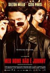 Постер к фильму «Меня зовут не Джонни»