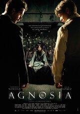 Постер к фильму «Агнозия»