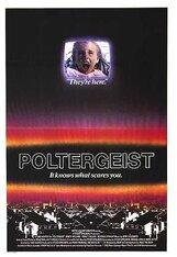 Постер к фильму «Полтергейст»