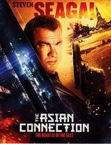 Постер к фильму «Азиатский связной»