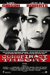 Постер к фильму «Теория заговора»