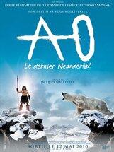 Постер к фильму «Последний неандерталец»
