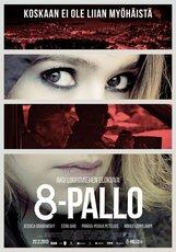 Постер к фильму «Восьмой шар»