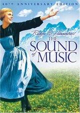Постер к фильму «Звуки музыки»
