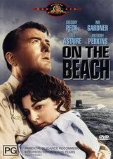 Постер к фильму «На берегу»