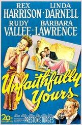 Постер к фильму «Только ваш»