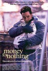 Постер к фильму «Бесплатные деньги»