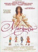 Постер к фильму «Маркиза»