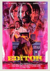 Постер к фильму «Монтажёр»