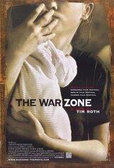 Постер к фильму «Зона военных действий»