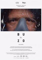 Постер к фильму «Ныряльщик»