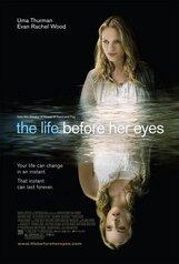 Постер к фильму «Мгновения жизни»
