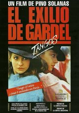 Постер к фильму «Изгнание Гарделя»