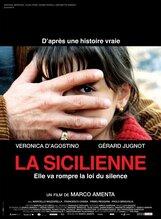 Постер к фильму «Мятежная сицилийка»