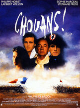 Постер к фильму «Шуаны!»