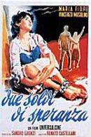 Постер к фильму «Два гроша надежды»