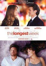 Постер к фильму «Самая длинная неделя»