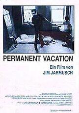 Постер к фильму «Отпуск без конца»