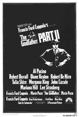 Постер к фильму «Крестный отец 2»