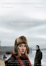 Постер к фильму «Ребенок ноября»