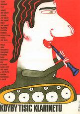 Постер к фильму «Если бы тысяча кларнетов»