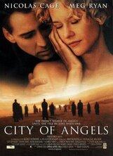 Постер к фильму «Город ангелов»