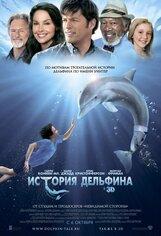 Постер к фильму «История дельфина»
