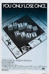 Постер к фильму «Детская игра»