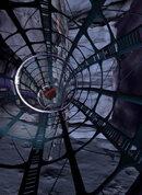 Постер к фильму «Ледяной траффик 3D в SimEx 4D»