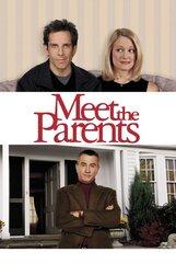 Постер к фильму «Знакомство с родителями»