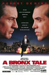 Постер к фильму «Бронкская история»