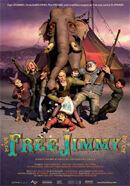 Постер к фильму «Освободите Джимми»