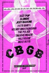 Постер к фильму «CBGB»