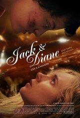 Постер к фильму «Джек и Диана»