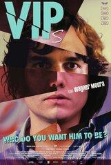 Постер к фильму «Очень важные персоны»