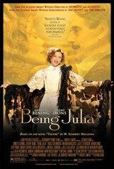 Постер к фильму «Театр»