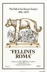 Постер к фильму «Рим»