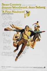 Постер к фильму «Страшное безумие»