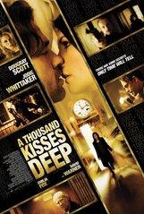 Постер к фильму «Тысяча поцелуев»