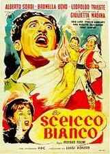 Постер к фильму «Белый шейх»