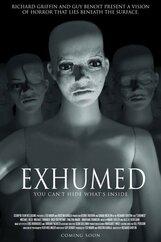 Постер к фильму «Exhumed»